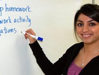Education Editor: Anjali Joshi