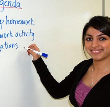 Education; Anjali Joshi