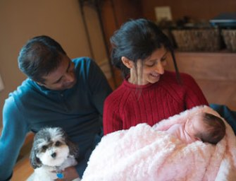 Three Years Later: A Couple's Journey Through Adoption