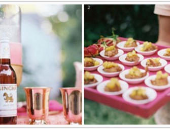 Planning an Indian Summer Party