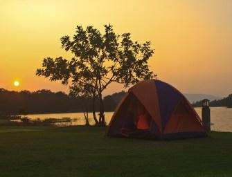 Camping Food 101