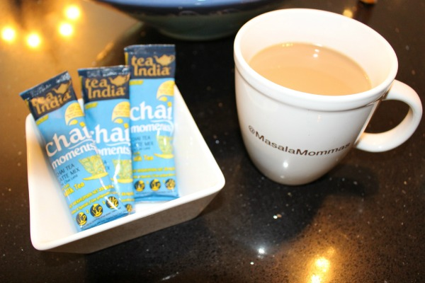 Tea India's Milk Tea Review