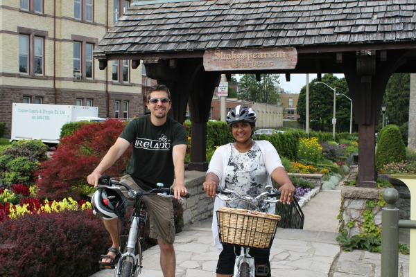Why Stratford, Ontario Makes a Perfect Couples Getaway