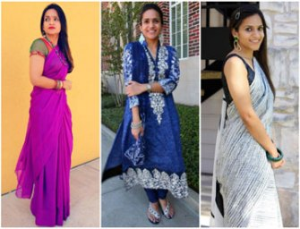Indian Looks for Every Woman