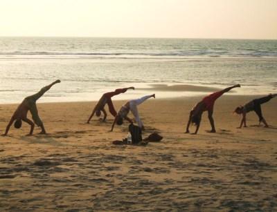 Arambol Beach 2