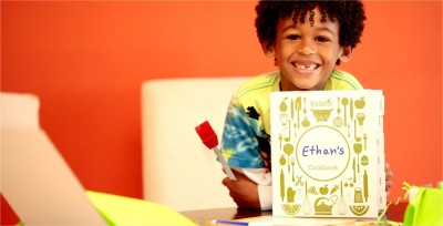 Mom Launches Business To Empower Kids with Allergies in the Kitchen
