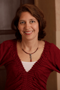 South Asian Author - Anjali Mitter Duva