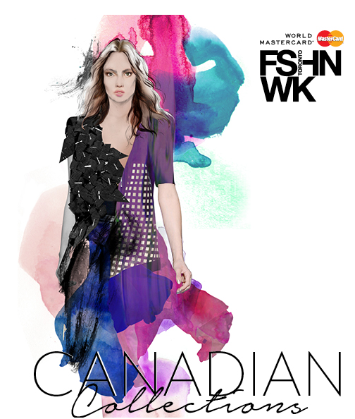 Fashion week giveaway
