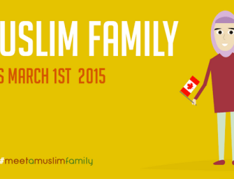 Meet a Muslim Family Aims to Remove Misconceptions