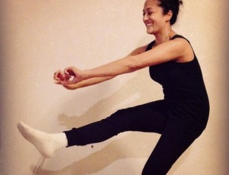 Staying Fit While Pregnant