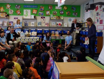 A Reading Celebration with Kumon Canada