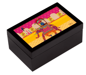 India Circus $25