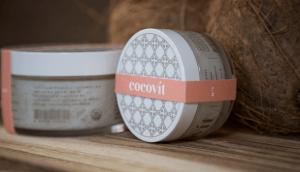 Cocovit Coconut Oil $38