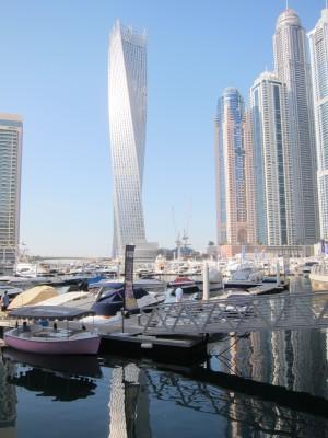 How to plan a trip to Dubai