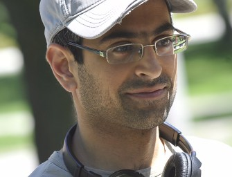 An Interview with Film Writer and Director Richie Mehta