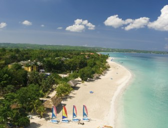 Win One Of 50 Beaches Resorts Family Vacations!