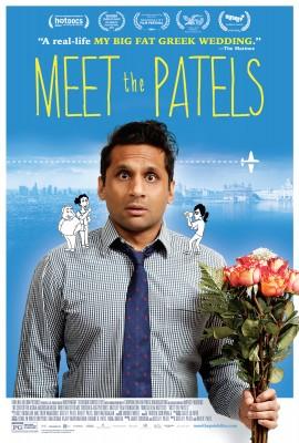 MeetThePatels_ poster