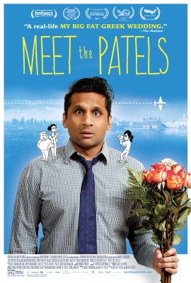 MeetThePatels_ poster