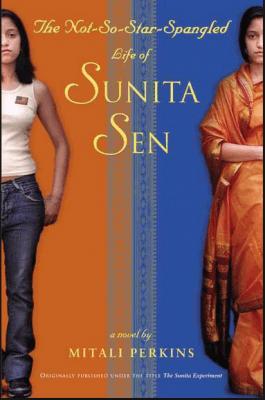 Sunita Sen