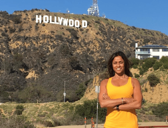 Fitness With Ramona: Star-Worthy Advice