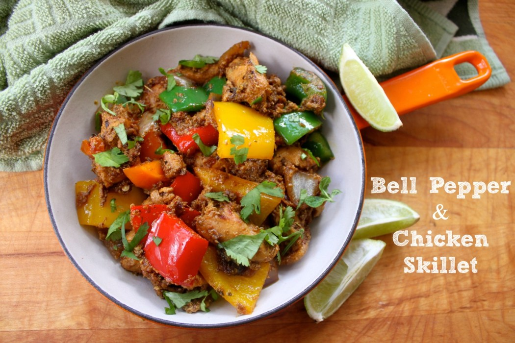 Chicken Skillet recipe