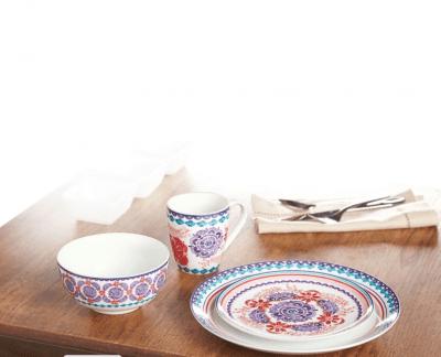 eid table setting