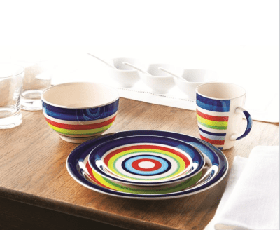 Sears Canada Table Setting