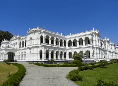 national museum of colobmo