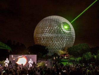Top Reasons to Visit Walt Disney World in Spring
