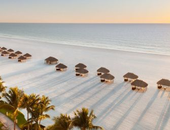 South Florida Beach Resort Offers Luxury to Travellers