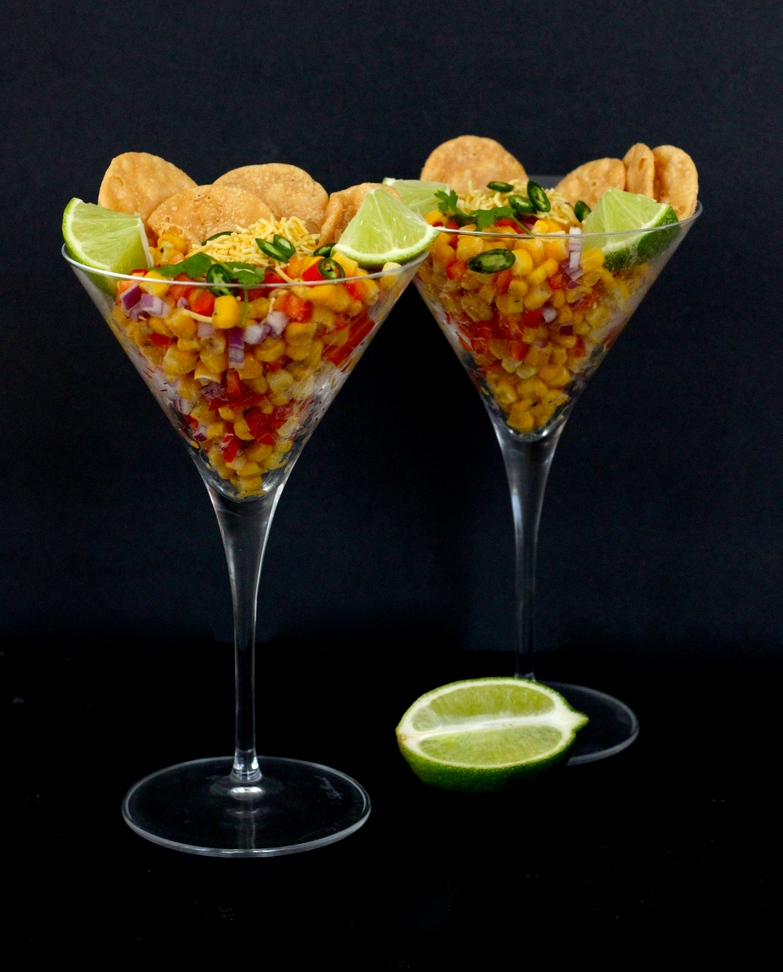 Corn Chaat_5
