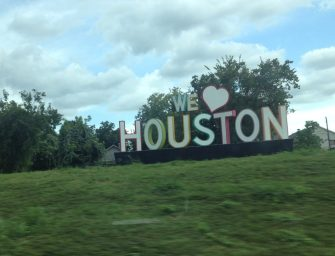 Reflecting on the Aftermath of Hurricane Harvey on Houston