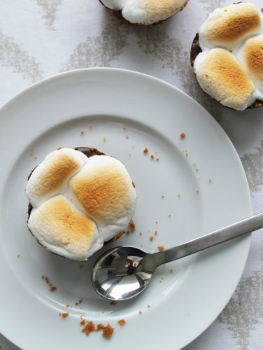 Smores Cups