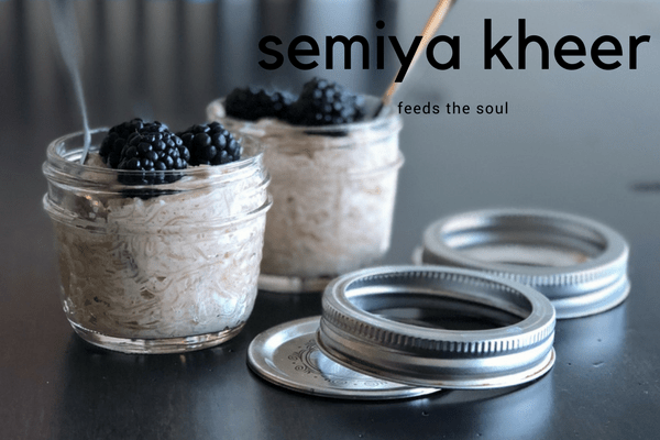 semiya kheer