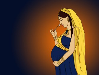 3 PostPartum Desi Nutrition Myths