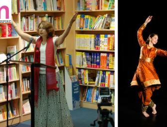 Anjali Mitter Duva: Writer, Dancer, Educator
