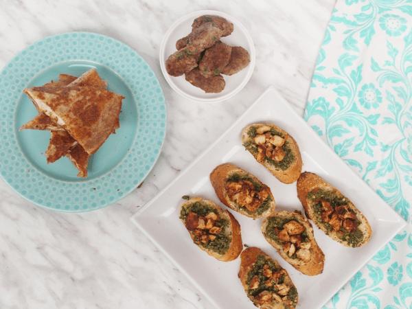 eid appetizers
