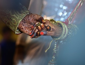 4 Ways Indian Wedding Traditions are Evolving