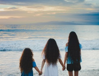 I'm a Sikh Mom, Should I Let My Daughters Cut Their Hair?