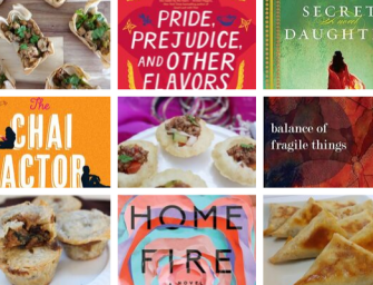 Easy Snack Ideas for Your Next Book Club