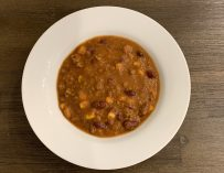 Recipe: Turkey Chili