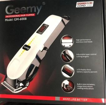 Geemy GM-6008