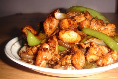 chicken-manchurian