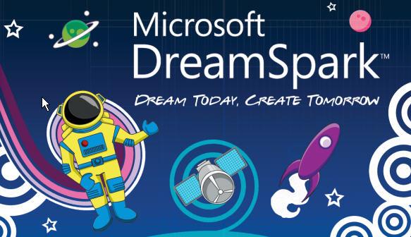 Software Gratis dari Microsoft, DreamSpark tempatnya!