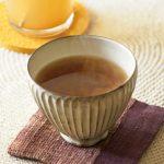 梅醤番茶は寝る前に飲んでも大丈夫?4つの効果や飲むタイミングなども調査