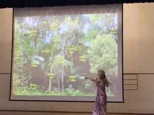 Adrienne from Masarang Hongkong