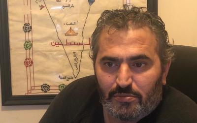 """خالد بركات: عن مؤتمر """"المسار الفلسطيني البديل"""""""