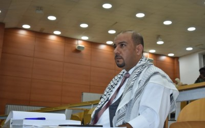 ندوة/ محمد عليان: ذاكرة فلسطين التي تَهزِِم العدوّ