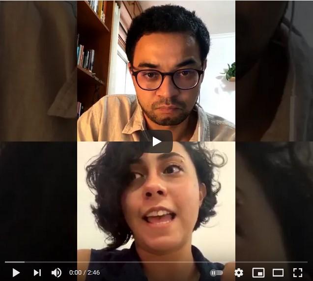 Sobre a Conferência do Caminho Palestino Alternativo com o Museu da Imigração
