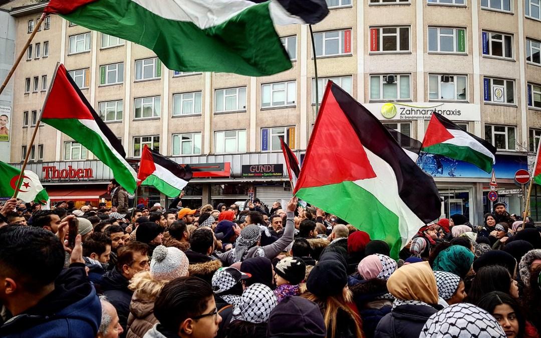 La Ruta Alternativa Palestina llama a participar en la «Semana de Lucha y Marchas de  Liberación y Retorno»